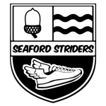 Seaford Striders Logo